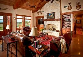 ranch home decorating ideas home shape