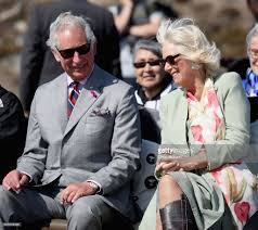 the prince of wales u0026 duchess of cornwall visit canada day 1