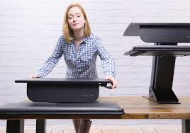 Standing Or Sitting Desk You Must These Standing Desks On Your Workspace