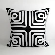 25 nice pictures black and white outdoor pillows home devotee