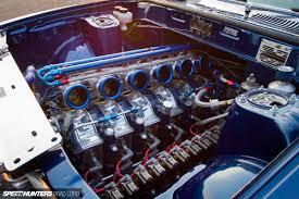 formula mazda engine sixth dimension the ppre 6b mazda rx 4 speedhunters