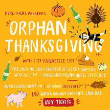 chef annabelle choi readying secret orphan thanksgiving pop up