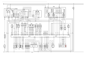 fiat ulysse wiring diagrams fiat wiring diagrams instruction