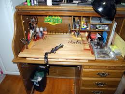 cp u0027s fly fishing and fly tying new tying bench finest fly tying