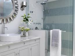 bathroom glass tile designs glass tile decoratin pictures ideas hgtv