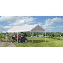 10x10 Canopy Frame Only by Accelaframe Canopy 10 X 20 Ft
