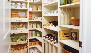 Organizing Kitchen Cabinets Ideas Pantry Cabinet Custom Pantry Cabinets With Closet Works Custom