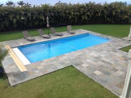 compare above ground u0026 inground pools with pool pro in kihei