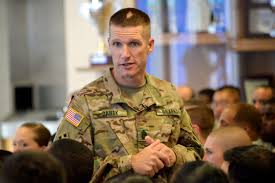 sergeant major of the army dan dailey u0027s 6 priorities for 2016