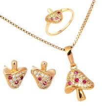 childrens gold necklace toddler gold earrings childrens gold earrings sale watford