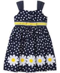 blueberi boulevard navy blue daisy dress sugar u0026 spice dressy