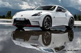 nissan 370z nismo wrapped update2 new photos 2015 nissan 370z nismo facelift