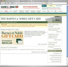 Online Barnes And Noble Gift Card 37signals Holiday E Commerce Ideas Gift Cards And Certificates