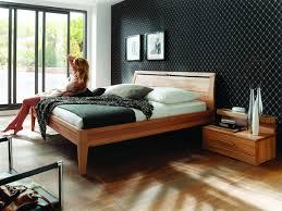 Schlafzimmer Naturholz Massivholzbetten Dansk Design Massivholzmöbel