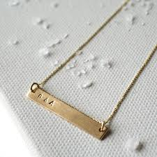 Gold Personalized Name Necklaces Name Necklaces All Collections Of Necklace