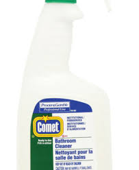 Comet Bathroom Cleaner by Bathroom Cleaners Transtar Sanitation Supplies