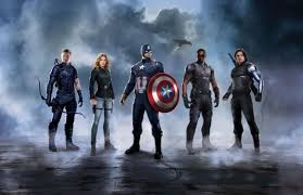 captain america civil war u0027 superhero teams