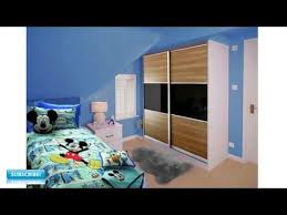 Modern Fitted Bedrooms - design modern fitted wardrobes youtube