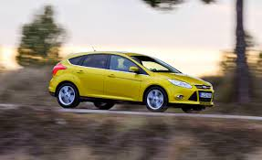 2012 ford focus 1 0l ecoboost first drive u2013 review u2013 car and driver