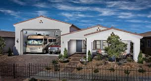4 car garage lennar s full sized four bay garages are large enough to house rvs