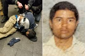 vanessa hudgen leaked photos suicide bomber strikes new york city at rush hour new york post