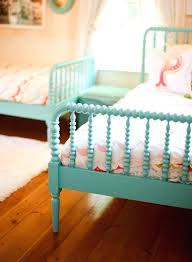 Jenny Lind Full Bed Jenny Bed Spindle Spool Full Double Size By Lind Twin White Crib