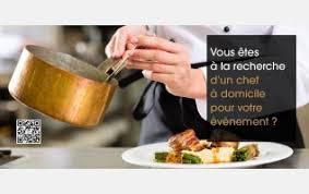 cuisine domicile chef cuisinier à domicile par chiefathome cuisine à domicile