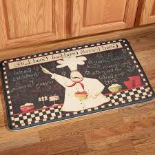 Kitchen Floor Mats Designer Amcomfy Kitchen Anti Fatigue Matcomfort Floor Inch Standing Mats