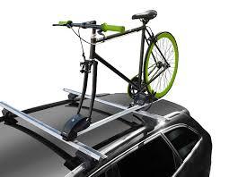 porta bici da auto portabici da tetto shopandgo portabicicletta da tetto per auto