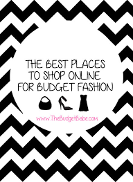 a list of dozens of sites for cheap dresses shoes bags jewelry