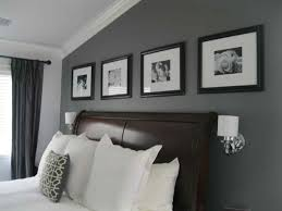 design gray bedroom paint ideas grey wall paint ideas home design
