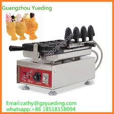appareil de cuisine taiyaki machine à crème glacée taiyaki machine gaufrier appareil de