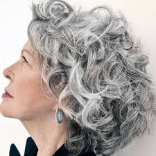 long gray hairstyles for women over 50 50 phenomenal hairstyles for women over 50 hair motive hair motive