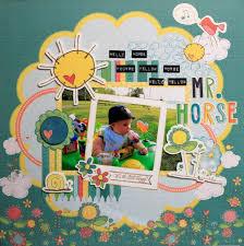 Colorbok Scrapbook 29 Best Colorbök Scrapbooking Images On Pinterest Scrapbooking