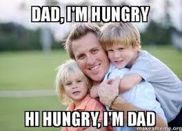 Meme Joke - dad joke meme the news wheel
