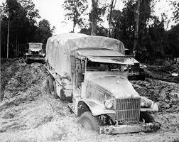 2 ton 6x6 truck wikipedia