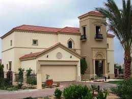 houston exterior paint colors house mediterranean with tile roof