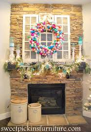 Pool Noodle Decorations Pool Noodle Hacks Christmas Edition Wreath Tutorial Mantle And