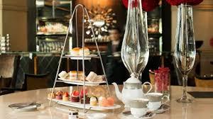 food4good afternoon tea at balcony lounge intercontinental
