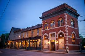 budget travel 10 coolest small towns in america 2016