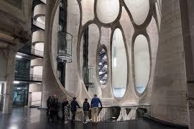 Deep Silo Builder Singapore Inhabitat Green Design Innovation Architecture