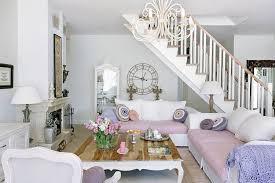 chic home interiors shabby chic villa poland interiors white home lentine