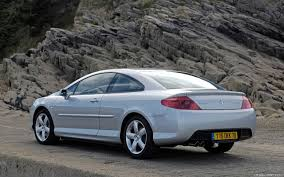 peugeot 407 coupe modified peugeot 407 image 80