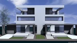 doppelhaus architektur scp architekten schoenborn croissant partner