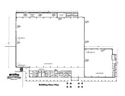 Amphitheater Floor Plan by Maps