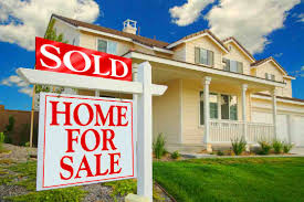 Selling House Selling Your Home Working With An Agent Versus Selling To An