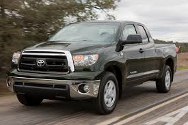 2013 toyota tundra safety review and crash test ratings the car