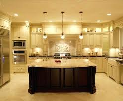 Led Lighting For Kitchen Cabinets Creative 10 Ideas For Residential Lighting Led Lights In Kitchen