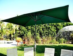 Rectangle Patio Umbrella Rectangular Patio Umbrellas Or 94 Rectangular Outdoor Umbrellas