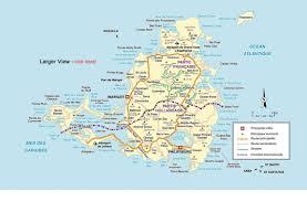 map of st martin map of st maarten st martin
